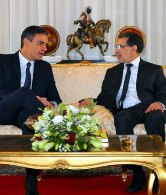Morocco, Spain Cooperate on Legal Migration Project