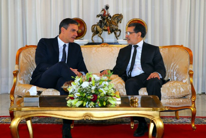 Morocco, Spain Strengthen Cooperation on Legal Migration Project