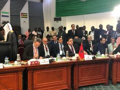 Morocco takes part ECOWAS Counterterrorism Summit