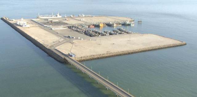 Morocco to Invest MAD 10 Billion to Build Dakhla Atlantic Port