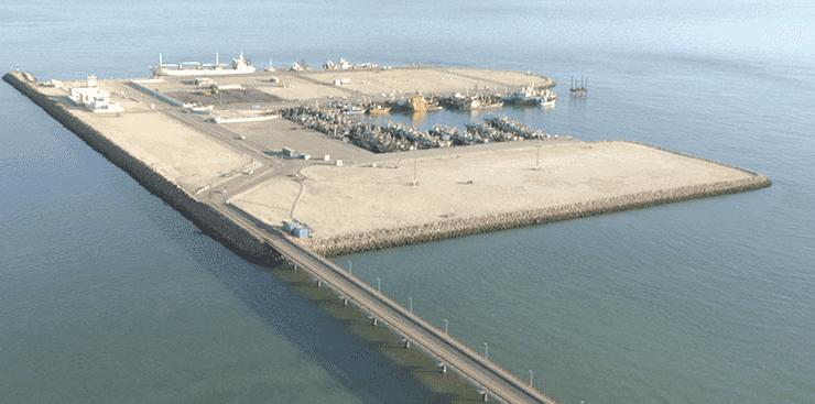 Morocco to Invest MAD 10 Billion to Build Dakhla Atlantic Port