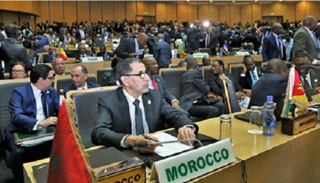 Morocco to Lead AU's Peace and Security Council in September
