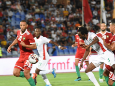 Morocco's Lifeless 1-1 Draw with Burkina Suggests Transition Will Take Time
