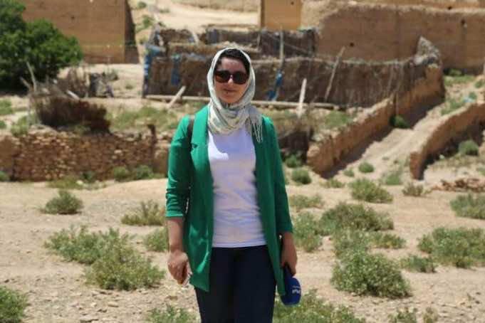 HRW: Hajar Raissouni's Arrest Violates Her Right to Privacy