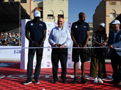 OCP, NBA Team Up to Promote Youth Empowerment in Morocco and Rwanda