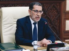 El Othmani: 'Deal of the Century' Position Based on Moroccan Values