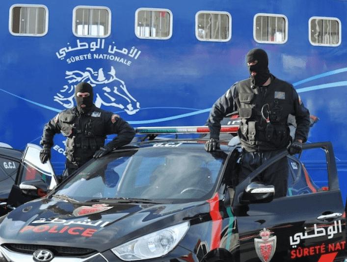 Police Arrest 6 Suspects for Alleged Irregular Migration, Human Trafficking