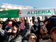 Police Kill 2 Algerians After Clashes in Northwestern Algeria