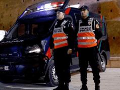 Police in Tangier Arrest Danish National Subject to International Arrest Warrant