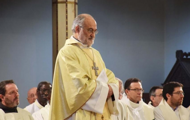 Pope Francis Appoints Rabat's Archbishop to Be New Cardinal