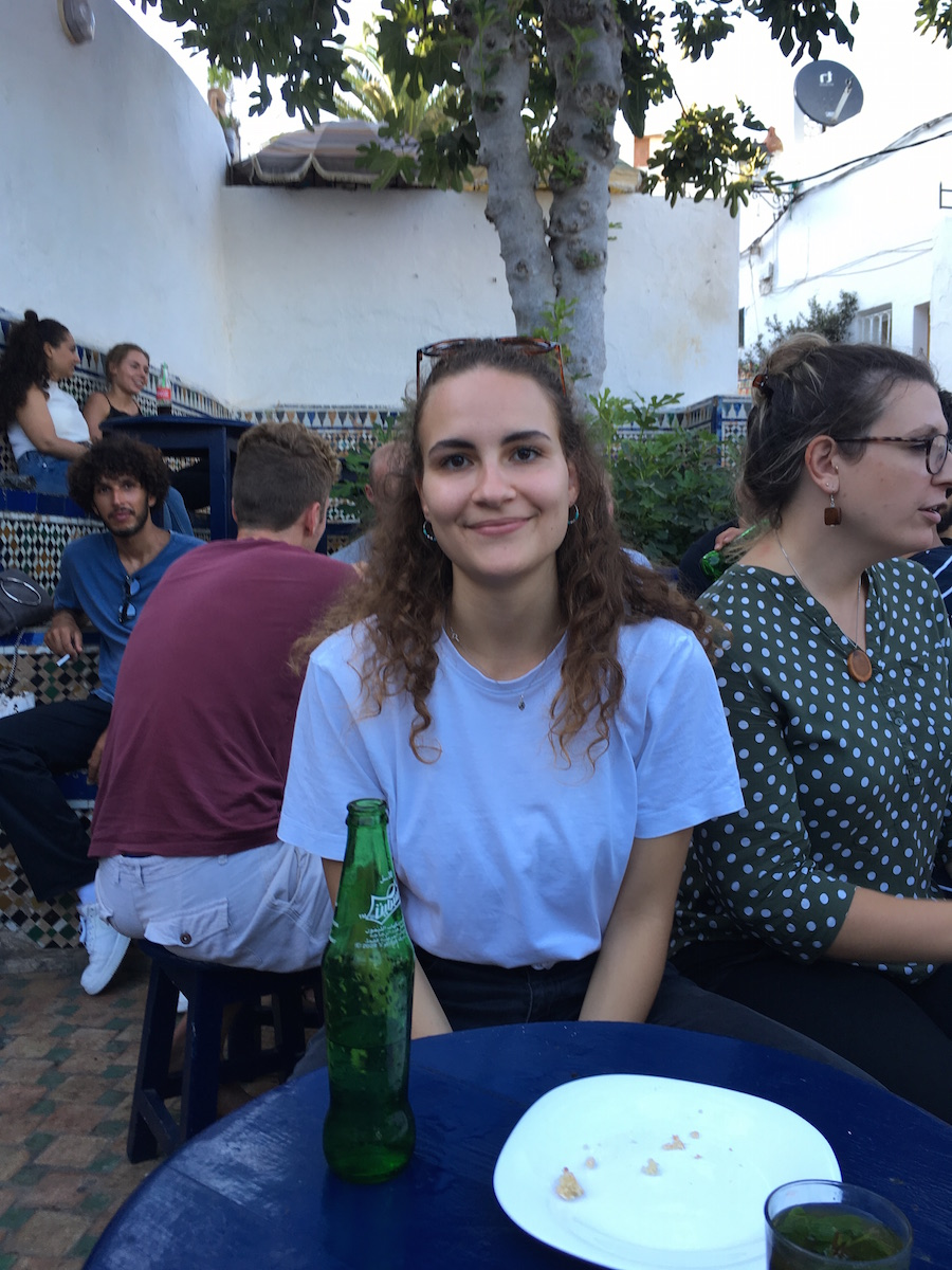 The Netherlands Institute Morocco Opens its Doors for 2019 Intake