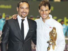 Rafael Nadal Sends Heartwarming Message to Moroccan Retired Tennis Player Karim Alami