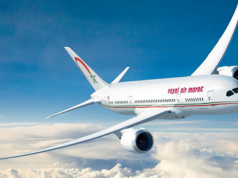 Royal Air Maroc to Add Sao Paulo-Casablanca Flight