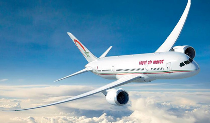 Royal Air Maroc to Add Sao Paulo-Casablanca Flight