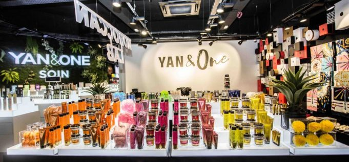 Salwa Akhannouch Opens Second Yan&One Beauty Store in Casablanca