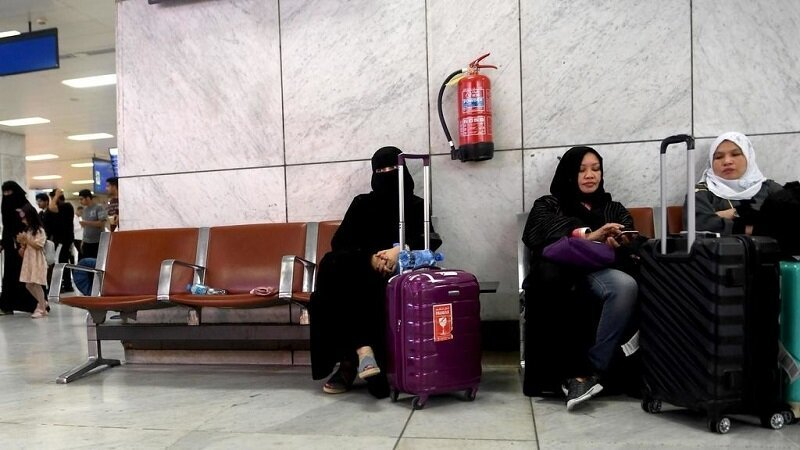 Saudi Arabia Drops Dress Code for Foreign Women to Boost Tourism