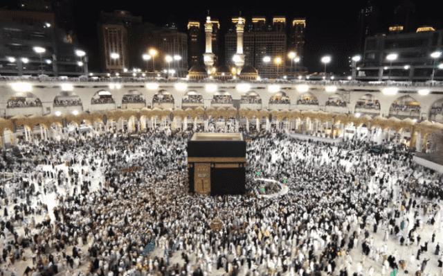 Saudi Arabia Issues Decree to Cancel Repeated Umrah Fees