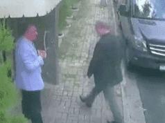 Saudi Arabia Sells Consulate Building in Istanbul, Scene of Khashoggi Murder
