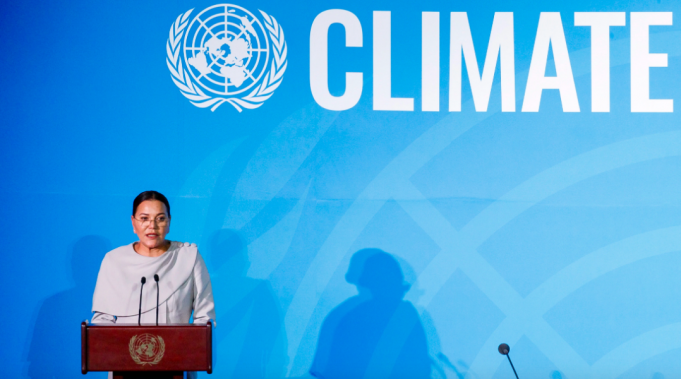 Scientists Urge Swift Action at UN Climate Summit