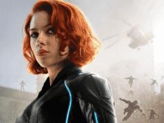 "Marvel's ""Black Widow"" Starring Scarlett Johansson To Shoot in Morocco"