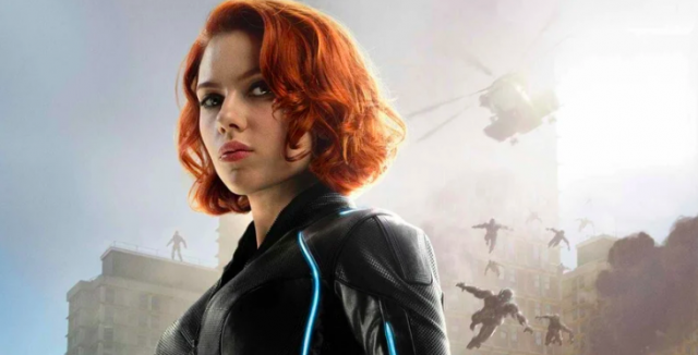 "Marvel's ""Black Widow"" Starring Scarlett Johansson To Shoot in Morocco"