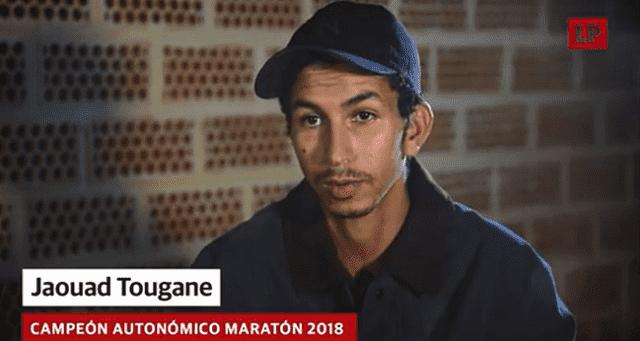 Spanish Court Hands Prison Sentence to Moroccan Athlete Jaouad Tougane