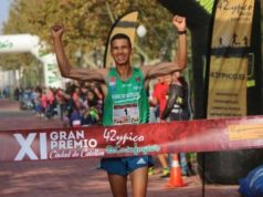 Spanish Police Arrest Moroccan Athlete For Alleged Robbery