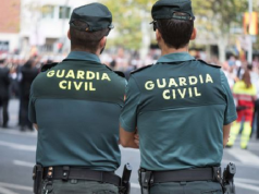 Spanish Police Dismantles Drug Trafficking Network Operating in Spain, Morocco