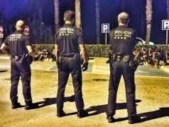Spanish Police Intercept Small Boat Carrying 17 Moroccan Irregular Migrants