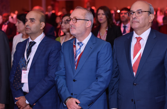 The Afro-Asian Federation of Insurance and Reinsurance Elects Morocco as President