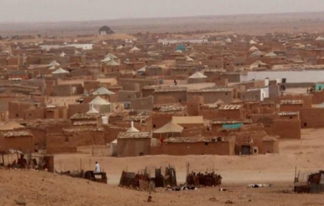 Canada Warns of 'Terrorism, Kidnapping Threats' in Tindouf Camps