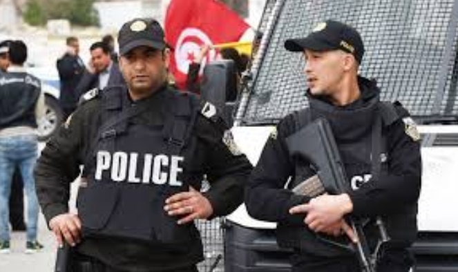 Tunisian Security Chief Dies in Shootout with Terrorists