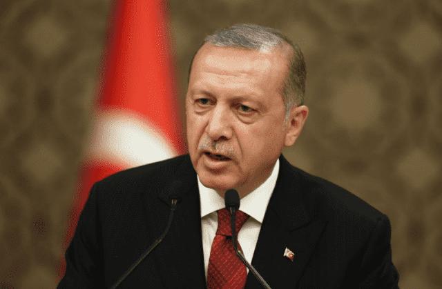 Turkish President Tayyip Erdogan to Visit Morocco