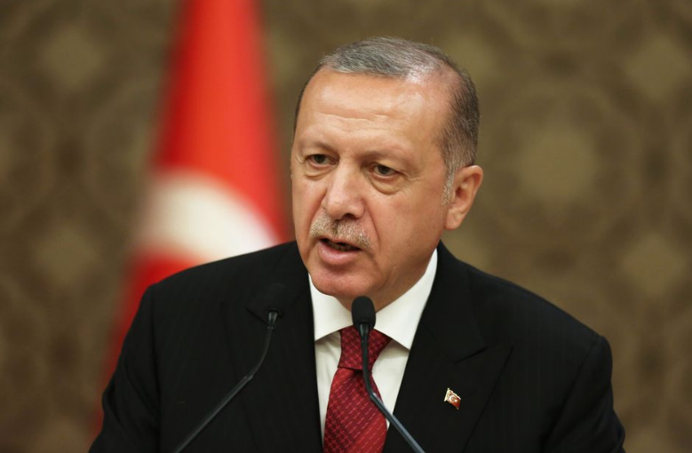 Turkish President Tayyip Erdogan to Visit Morocco