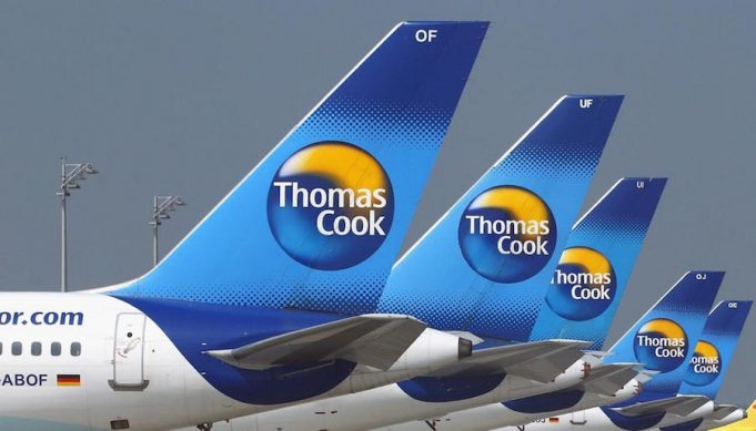 Morocco Sets Up Crisis Team Following Thomas Cook Shutdown