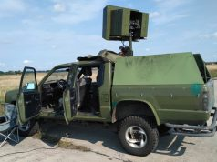 Morocco Acquires Ukranian Drone Detection System Bukovel-AD