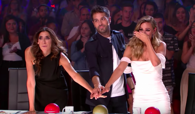 Video: Moroccan Children Bring 'Spain's Got Talent' Judges to Tears