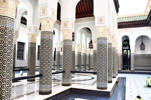 Video: Morocco Showcases Beauty For Assembly of World Tourism Organization
