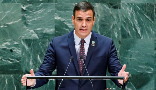 Western Sahara, Spain's Pedro Sanchez Reiterates Support for UN-Led Process