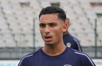 Yassine Benrahou Chooses Morocco's Atlas Lions over Algeria