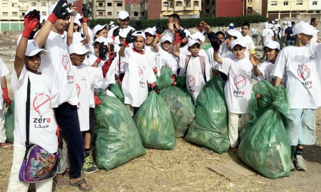 Zero Mika The Vision of Plastic-free Morocco