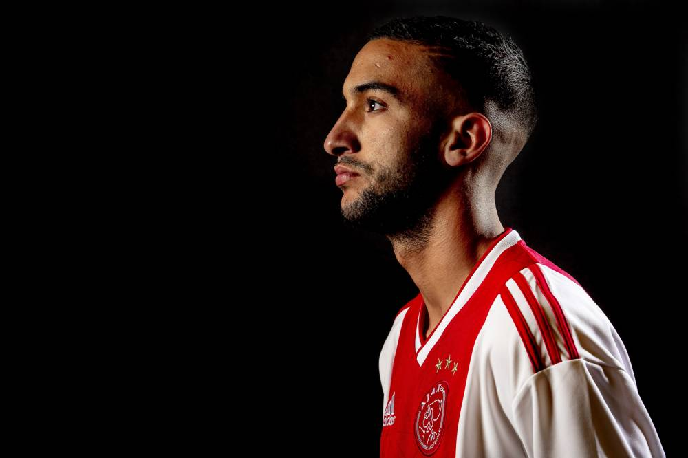 Ziyech Denies Claims that Morocco Bribes Dual Nationality Players to Join the Lions