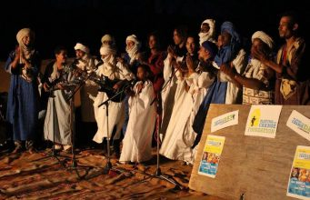 Morocco's Music Advances Sustainable Development