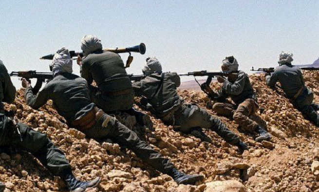 'Blood and Displacement,' Former Separatist Recounts Polisario's Violations Against Sahrawis