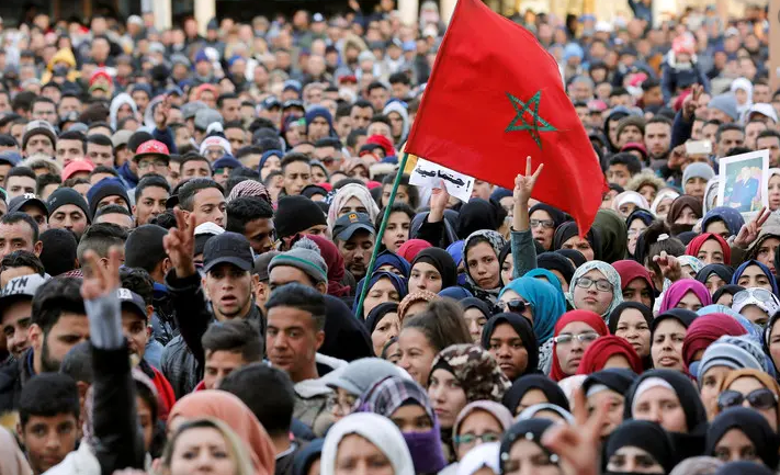A Strong Civil Society is the Only Acceptable Future of Morocco