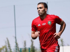 Saudi Bars Moroccan Footballer Hamdallah From Leaving After Clash