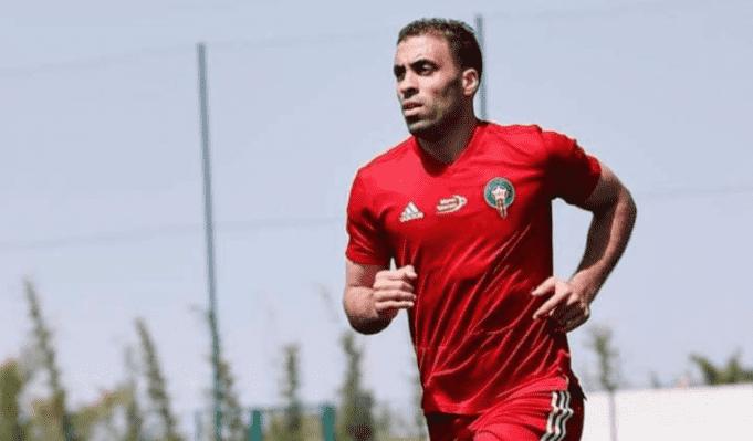 Abderrazak Hamdallah Denies Receiving Invitation to Play with Morocco