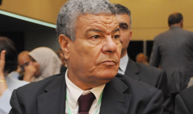 Algeria's Former FLN Leade,'The Sahara is Moroccan and Nothing Else'