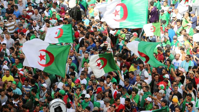 European Parliament Denounces Human Rights Breaches in Algeria
