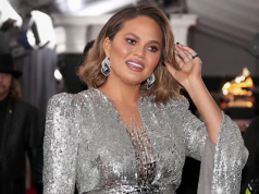 American Model Chrissy Teigen Reminisces About Her Moroccan Trips, Tagines